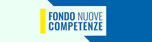 AGGIORNAMENTO FAQ FONDO NUOVE COMPETENZE