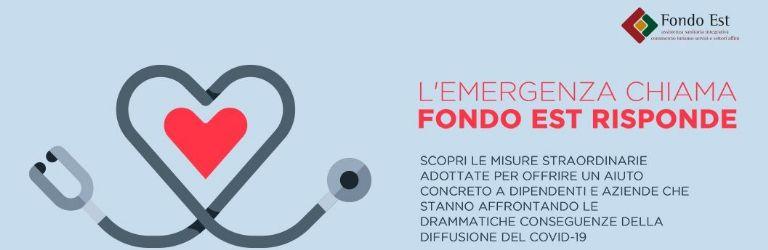 FONDO EST - PACCHETTO EMERGENZA COVID-19